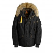 Herr Parajumpers Right Hand Parka Dunjacka Svart..