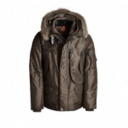 Herr Parajumpers Right Hand Parka Dunjacka Brun..