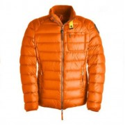 Herr Parajumpers UGO Super Lightweight Spring 2014 Jacket Orange..